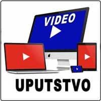 Video uputstvo za grejnu mrežu