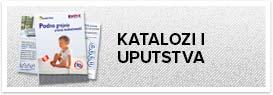 Katalozi i uputstva