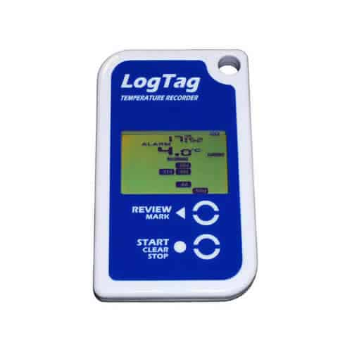 TRID30-7F Data Loger temperature